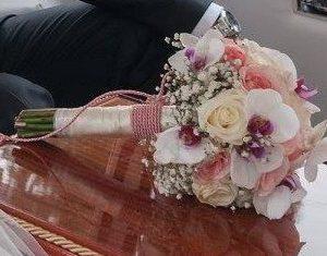 Vjenčani buket 39VB