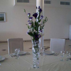 dekoracija stolova za goste primjer br.2