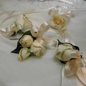 kitice od sviježeg cvijeća