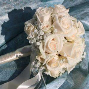 Vjenčani buket 5VB