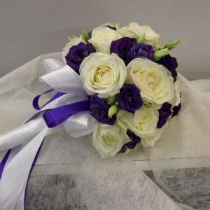 Vjenčani buket 8VB
