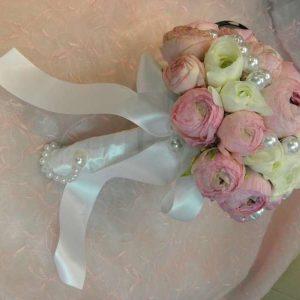 Vjenčani buket 14VB
