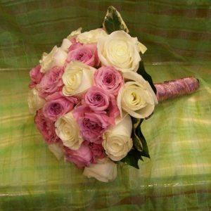 Vjenčani buket 19VB