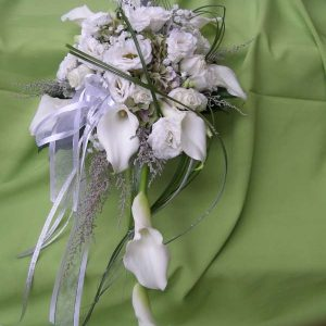 Vjenčani buket 21VB
