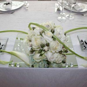 dekoracija stola za mladence 1SM