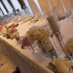 dekoracija stola za mladence 2SM