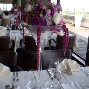 dekoracija stolova za goste - 2DVG