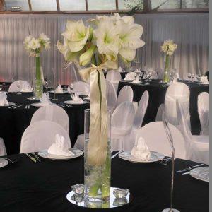 dekoracija stola za goste primjer - 3DVG
