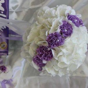 Vjenčani buket 28VB