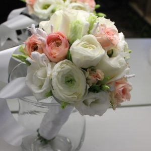 Vjenčani buket 29VB