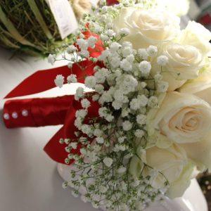 Vjenčani buket 31VB