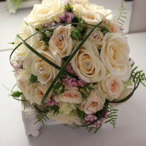 Vjenčani buket 33VB