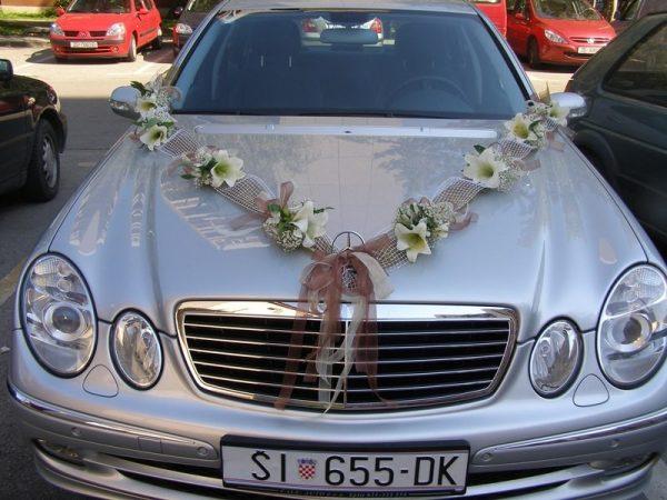 Dekoracija auta 3DA