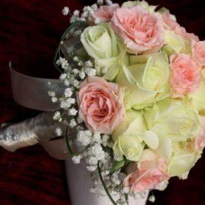 Vjenčani buket 49VB