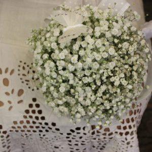 Vjenčani buket 57VB