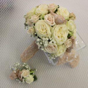 Vjenčani buket 56VB