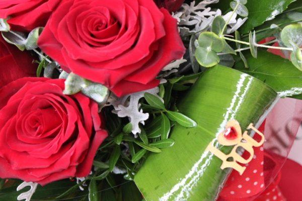 7 CRVENIH RUŽA 137PB